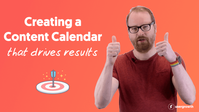 Creating a Content Calendar That Drives Results