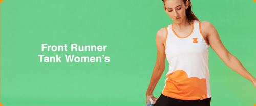 Front Runner Tank Womens - Buy Now
