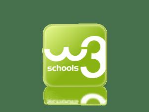 w3schools logo