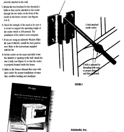 page 2 of 2 adobeair evaporative cooler manual l0406098 [ 1149 x 1486 Pixel ]