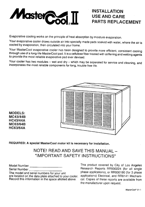 small resolution of  mastercool programmable thermostat adobeair evaporative cooler manual l9070130 on mastercool side draft diagram mastercool programmable thermostat