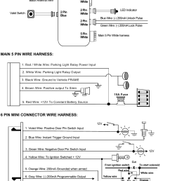 car alarm wiring guide [ 1010 x 1626 Pixel ]