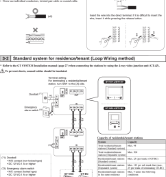 aiphone gt 1c7 wiring diagram wiring liry diagram h7 on audiovox wiring diagrams  [ 1129 x 1472 Pixel ]