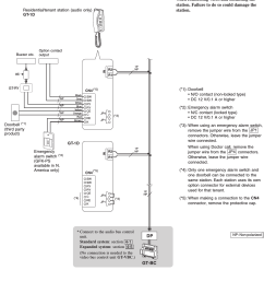 aiphone gt installation en 17 03 03 b system installation manual eng wiring diagram also displaying 18 gt images for door bell wiring on [ 1092 x 1636 Pixel ]