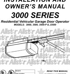 all star garage door opener wiring diagram [ 1119 x 1513 Pixel ]
