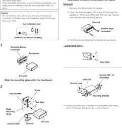 alpine cda 9853 wiring diagram [ 916 x 1410 Pixel ]
