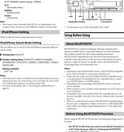 alpine cde 143bt wiring diagram [ 934 x 1397 Pixel ]