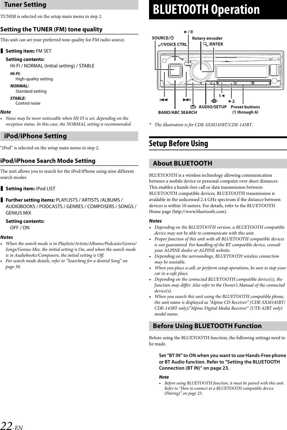 hight resolution of alpine cde 143bt wiring diagram