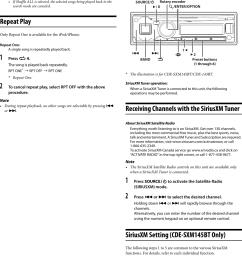 alpine cde 143bt wiring diagram [ 933 x 1404 Pixel ]