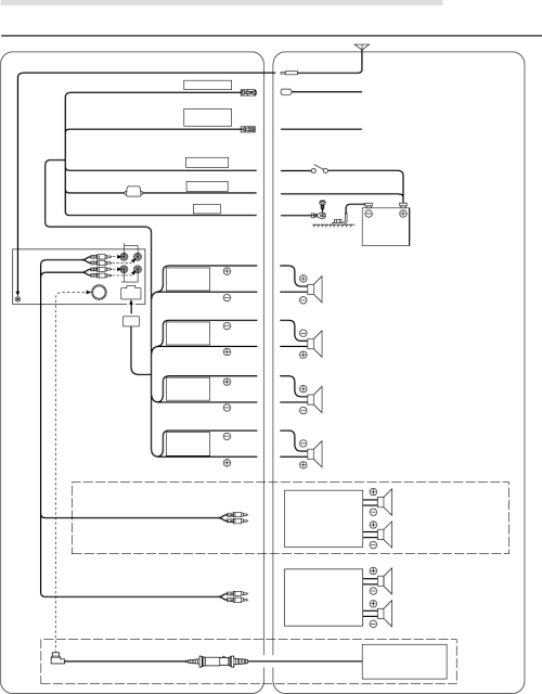 small resolution of alpine cda 9856 wiring diagram basic guide wiring diagram u2022 front panel alpine cda 9856