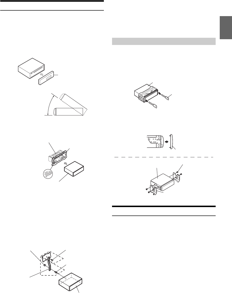 medium resolution of alpine ute 42bt owners manual cde sxm145bt cde 143bt ute 43 en alpine sxm145bt car stereo wiring diagram
