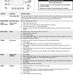 page 4 of 12 amana agr5844vdw user manual to the 53254204 a857 4e8d [ 1141 x 1519 Pixel ]