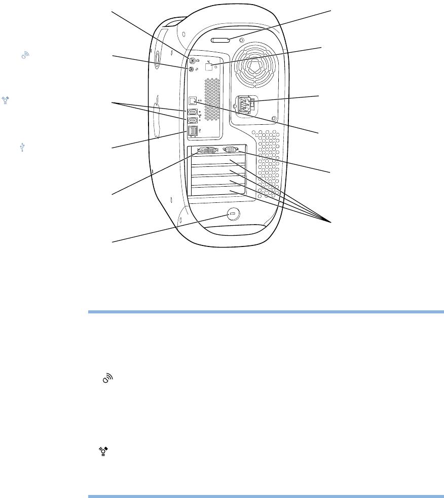 Apple Power Mac G4 (QuickSilver) D2088 User Manual (Quick