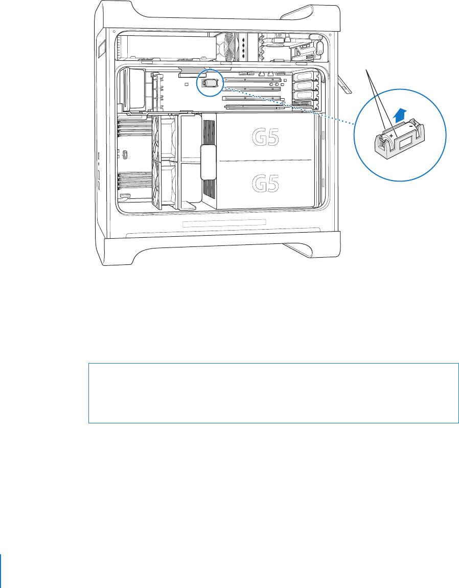 Apple Power Mac G5 S2498Q77 User Manual Användarhandbok Guide