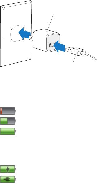 Apple IPod Nano (6th Generation) 사용 설명서 User Manual I Pod