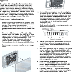 Aprilaire 600 Humidistat Wiring Diagram Server Template 600a Sequoia Spas