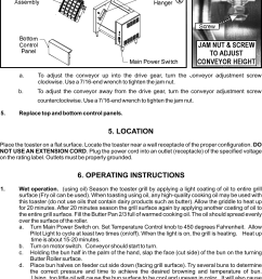 page 6 of 12 apw wyott apw wyott m95 2  [ 1053 x 1534 Pixel ]