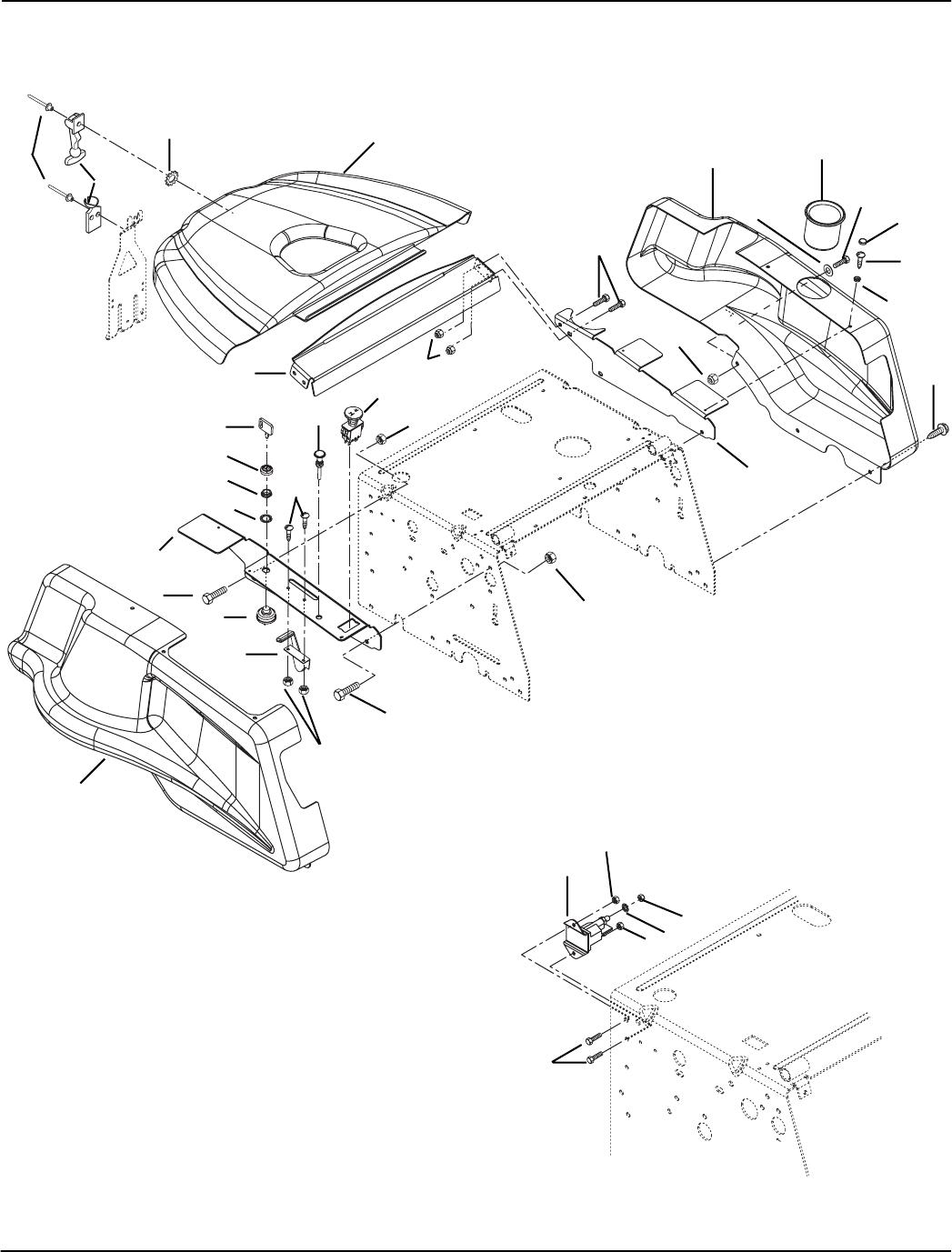 Ariens 915013 EZR 1742 Zero Turn Mower User Manual To The