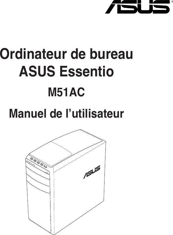 Asus M51Ac F7951 Users Manual