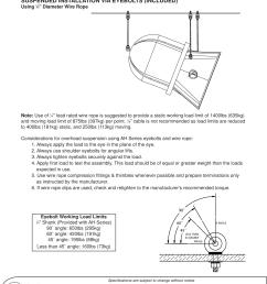 page 8 of 12 atlas sound atlas sound ah9040s users  [ 1163 x 1522 Pixel ]
