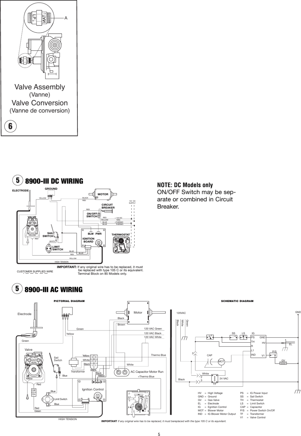 medium resolution of atwood thermostat set screw diagram