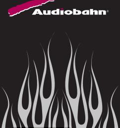 audiobahn wiring diagram [ 864 x 1188 Pixel ]