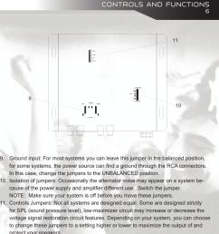 page 7 of 12 audiobahn audiobahn abd40j users manual audiobahn  [ 860 x 929 Pixel ]