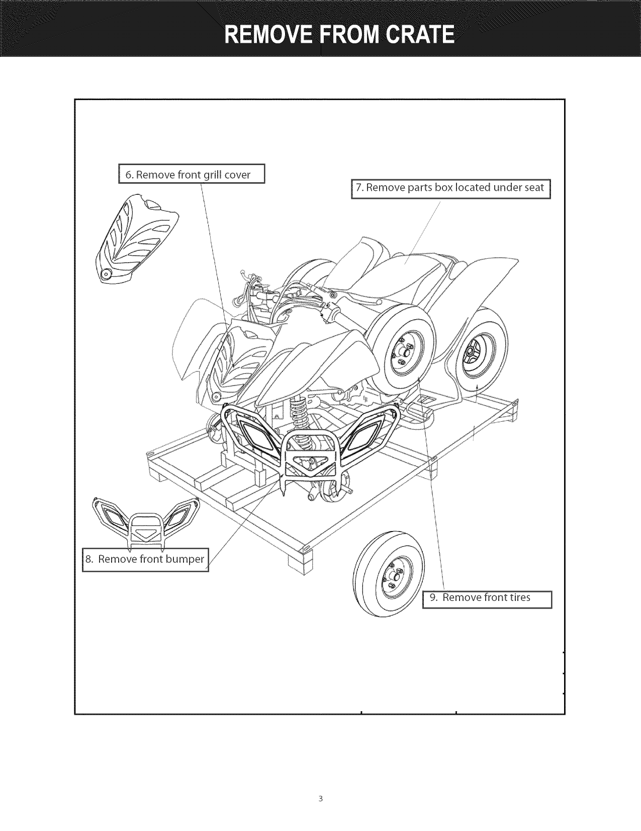 Baja Engine Diagram