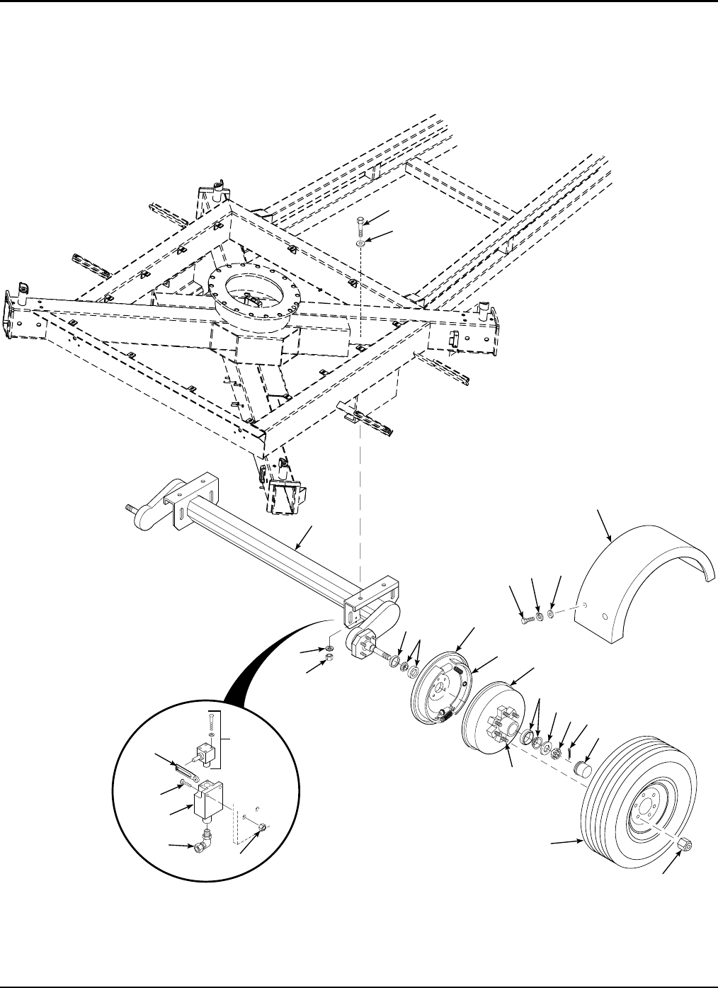 Bil Jax Wheelchair Xlb 4232 Dc Users Manual Introduction
