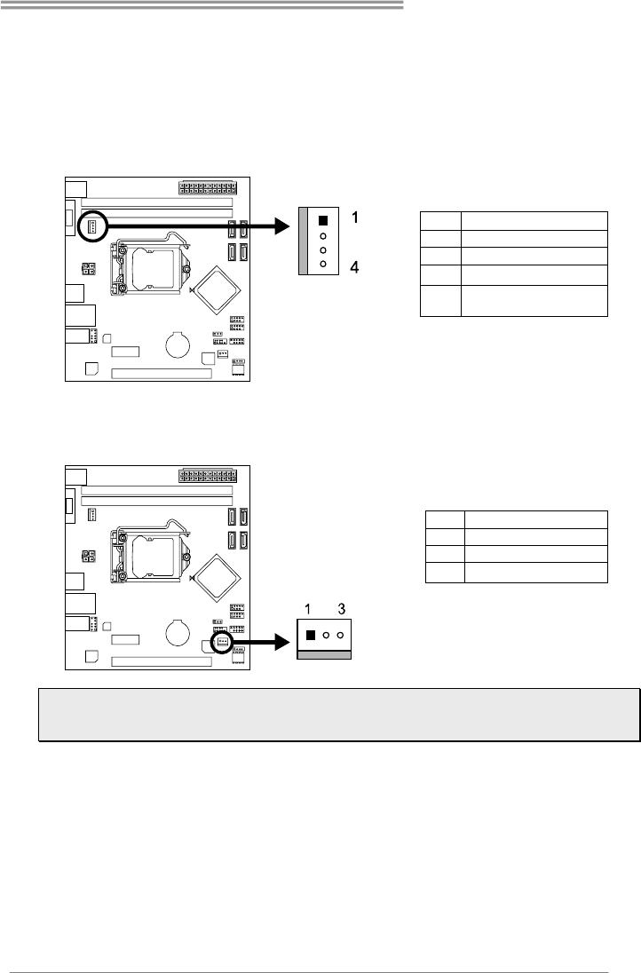 Biostar H61Mgv3 Owners Manual IH611 MHS & IH612 MHS_130730