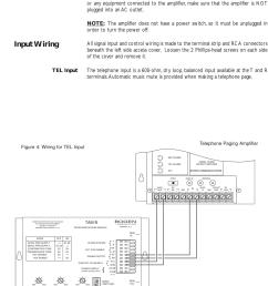wiring diagram on bogen tpu250 users manual 54 5900 01r1 on  [ 1052 x 1352 Pixel ]
