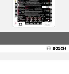 electronic alarm system wiring diagram [ 1042 x 1389 Pixel ]