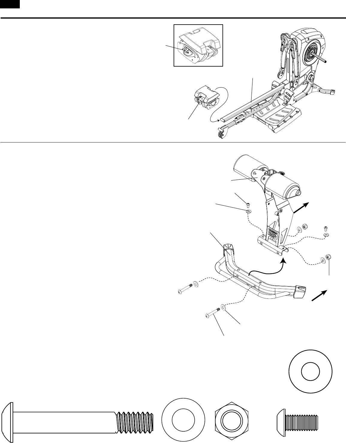 Bowflex Revolution Owner S Manual