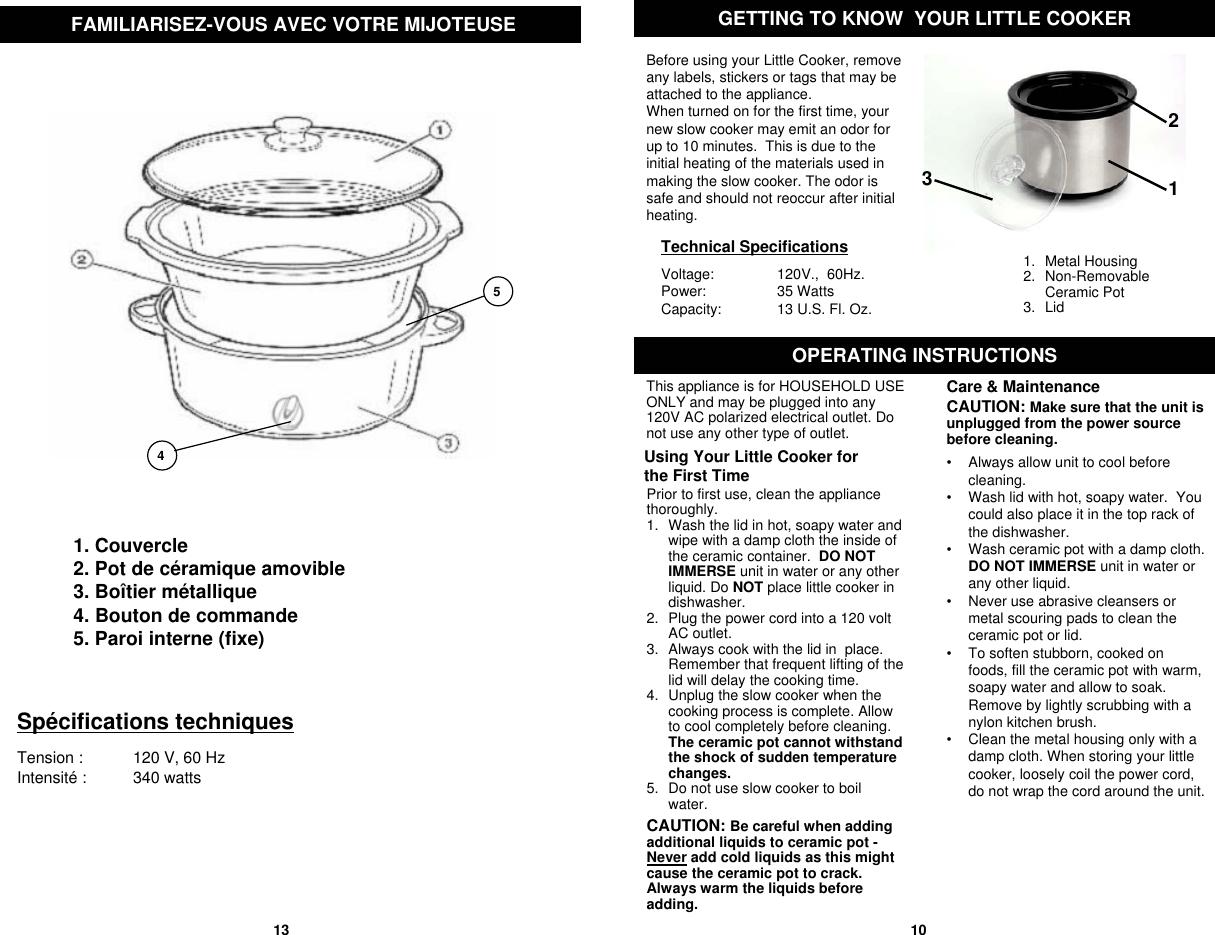 Bravetti Kc271B Users Manual ManualsLib Makes It Easy To
