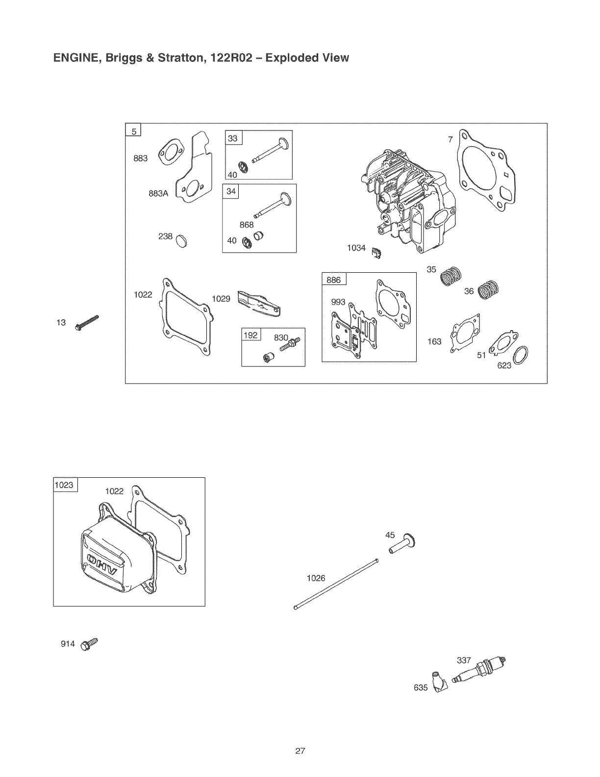 Briggs & Stratton 020607 00 User Manual PRESSURE WASHER