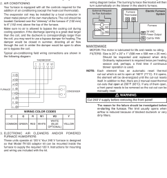 broan furnace 30042432a users manual d series nortron electric furnaces installation 30042432a  [ 1125 x 1510 Pixel ]