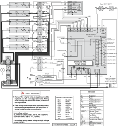 page 9 of 10 broan broan furnace 30042432a users manual  [ 1125 x 1510 Pixel ]