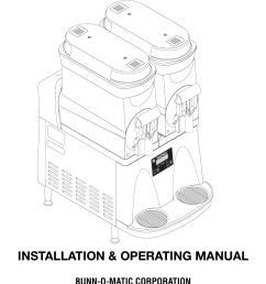 bunn single wiring diagram [ 1085 x 1493 Pixel ]