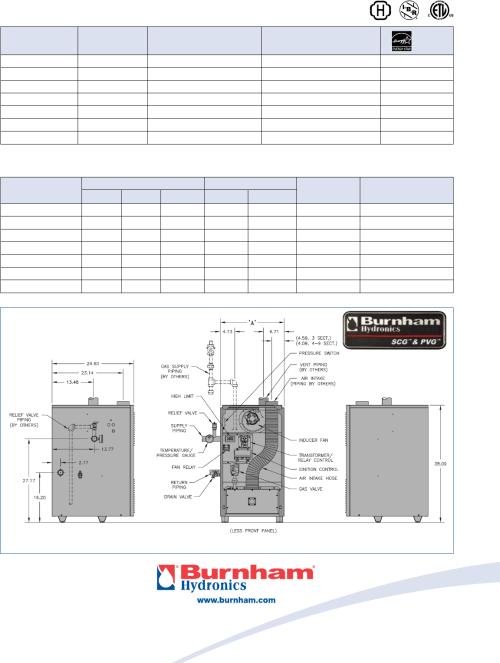 small resolution of pvg burnham gas boilers wiring diagram wiring diagramsburnham pvg and scg users manual pvg burnham gas