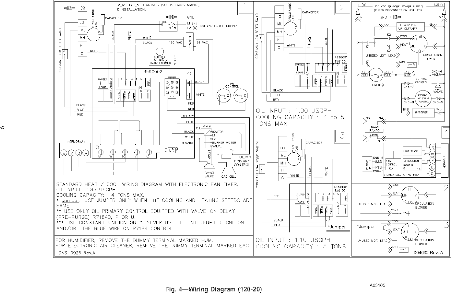 Wiring Diagram PDF: 10 Yr Old Carrier Wiring Diagram