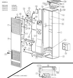 cozy heater wiring diagram model [ 1136 x 1441 Pixel ]