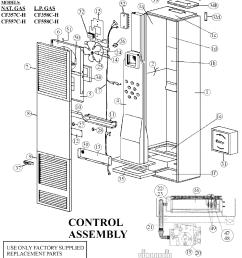 cozy heater wiring diagram model [ 1104 x 1440 Pixel ]