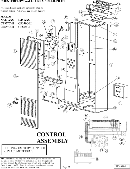 small resolution of ga furnace schematic ladder wiring diagram with diagram