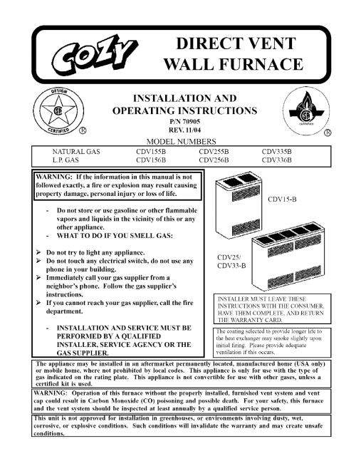 small resolution of cozy heater wiring diagram model
