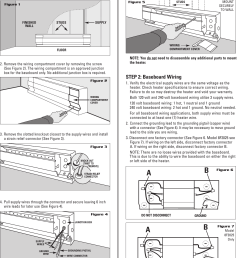 page 3 of 12 cadet cadet 10f2500 users manual 720001 [ 1154 x 1534 Pixel ]