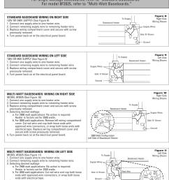 page 4 of 12 cadet cadet 10f2500 users manual 720001 [ 1154 x 1534 Pixel ]