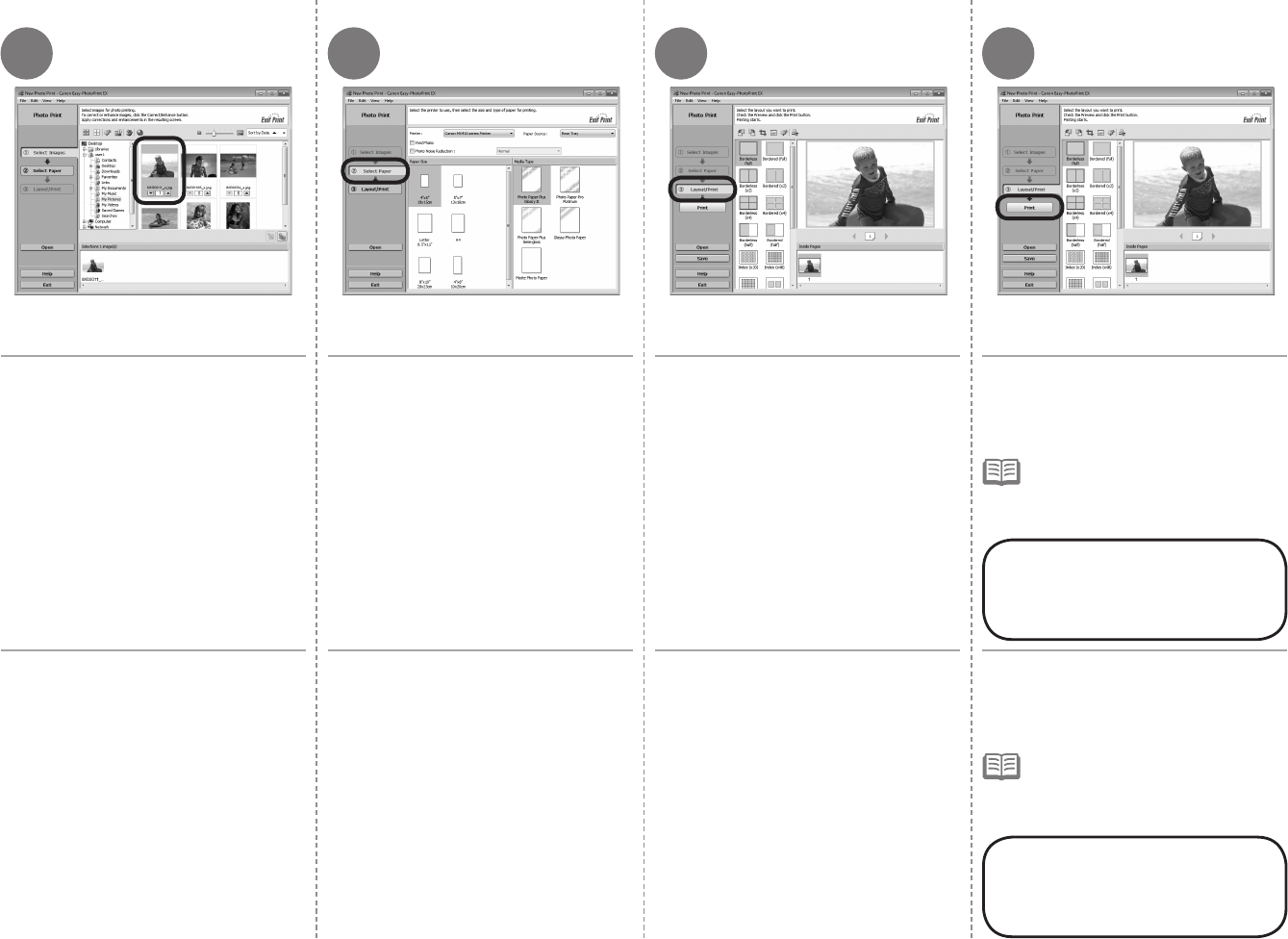 Canon Pixma Mx410 Multifunction Printer 4788B018 Users Manual