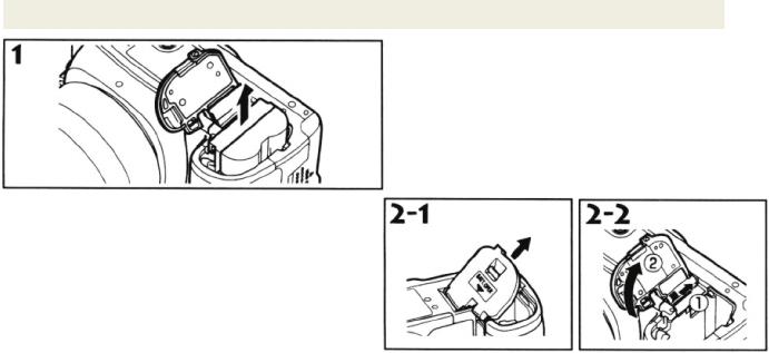 Canon Vivitar Viv Pg 50D Users Manual 1