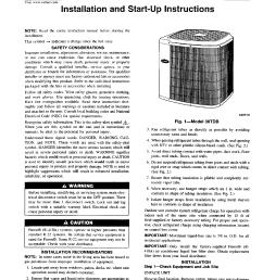 carrier ga furnace model 58 schematic diagram heater [ 1210 x 1572 Pixel ]