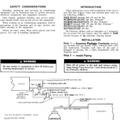 Carrier 30gb Chiller Wiring Diagram Pioneer Super Tuner Iii D 30gt Users Manual